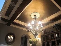 26 best faux coffered ceiling images on pinterest ceilings