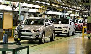 where are mazda cars made mitsubishi to end u s vehicle output shutter factory by nov if