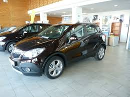 opel mokka 2014 opel mokka enjoy 1 4 at6 auto vici