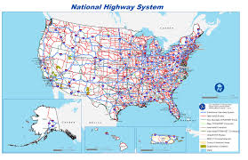 Illinois Tollway Map Us Interstate Map Rocky Shores Resort Preinterstate Us Highway