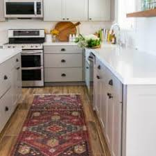 Farmhouse Kitchen Rug Photos Hgtv