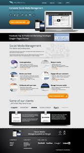 landing page design examples landing page conversion course