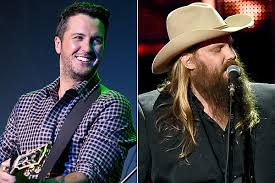 luke bryan adds chris stapleton to select 2016 tour dates