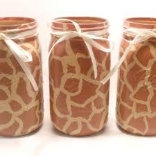 Giraffe Print Home Decor Shop Animal Jar On Wanelo