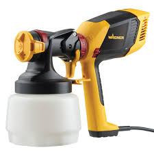 can you use a paint sprayer to paint kitchen cabinets wagner stainer 350 hvlp handheld sprayer