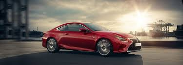 new lexus coupe rcf price lexus cars ireland hybrid cars new and used lexus cars