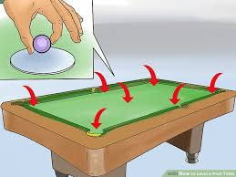 masse pool table price how to level a pool table 14 steps with pictures wikihow