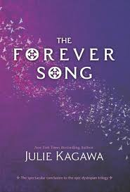the forever the forever song blood of 3 by julie kagawa