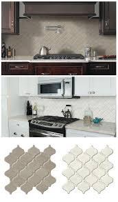 glass tile kitchen backsplash ideas winsome arabesque backsplash tile cream lowes bathroom beveled
