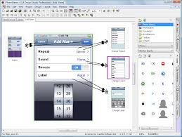 software gui design gui design studio 4 0 builds more realistic interactive software