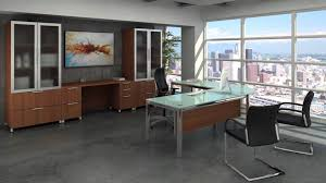 Modern Office Space Ideas Executive Office Furniture Modern Office Desks Youtube