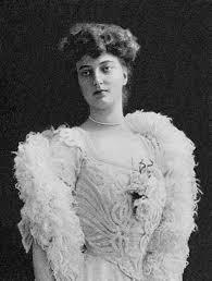 1908 louise of france princess of bourbon by reutlinger grand