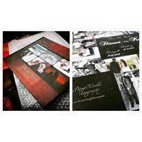 engraved wedding albums customized wedding albums and wedding lifestyle photography
