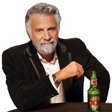 Most Interesting Guy Meme - dos equis man the most interesting man in the world meme