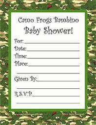 camo baby shower invitations free printable camo baby shower invitations sempak 50e9c9a5e502