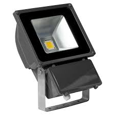 flood light al kharafi solar energy