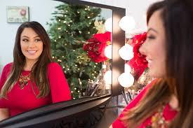 makeup for a red dress makeup geek