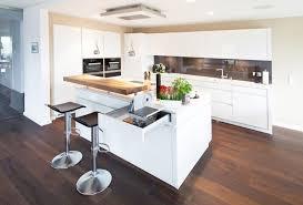 küche g form moderne küche mit theke kuche insel und bauen l form bartheke