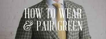 Clothes To Wear On A Safari Men U0027s Clothing Guides U2014 Gentleman U0027s Gazette