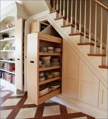 Kitchen Cabinet Storage Baskets Kitchen Pull Out Spice Cabinet Under Shelf Sliding Basket Under