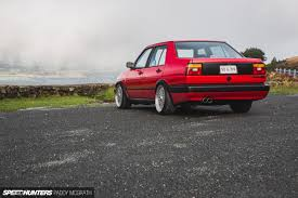 Patience Is A Virtue A Supercharged Jetta Mkii Speedhunters
