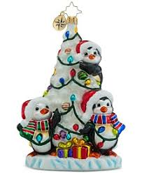 christopher radko ornaments macy s