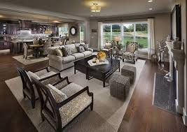24 large open concept living room designs open concept large