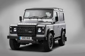 kahn land rover defender double cab land rover archives page 2 of 7 vehiclejar blog