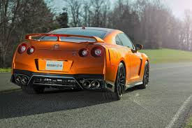 nissan gtr r35 price nissan prices 2017 gt r premium from 111 585 news cars com