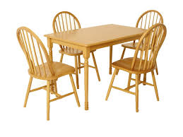 Oak Table With Windsor Back Chairs Black Windsor Dining Chairs U2014 Outdoor Chair Furniture Character