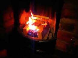 how to start a fire in an open hearth lower heating costs time