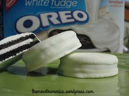 where to buy white fudge oreos white fudge oreo 2 oreo flavors oreo fudge and