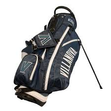 Alabama golf travel bag images Team golf villanova university fairway stand bag jpg