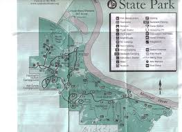 Missouri State Parks Map by Hiking Indian Cave State Park Ne Bill Hensley U0027s Random Blog