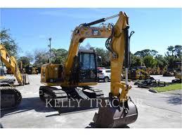 2016 caterpillar 307e2 excavator for sale kelly tractor fl