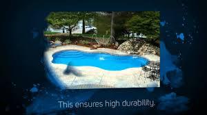 Garten Pool Aufblasbar Gartenpool Youtube