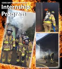North Bay Deputy Fire Chief by Fire Department Internship Program Increases Volunteers City Of