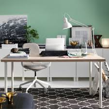 table bureau ikea bureau ikea beautiful bureau noir et blanc ikea malm desk with pull