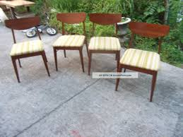 Mid Century Modern Dining Room Table 18 Mid Century Modern Dining Room Sets Electrohome Info