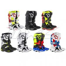 tech 10 motocross boots alpinestars boots tech 10 im motocross enduro shop mxc gmbh