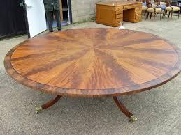 antique round dining table antique furniture warehouse large antique round dining table vintage
