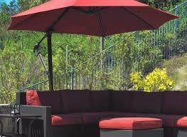 Deck Umbrella Replacement Canopy by Replacement Umbrella Canopy Garden Treasures Replacement Parts