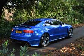 audi rs3 replica audi 2009 a5 2 7tdi coupe modified wide bodykit rs5 rs4 rs3 replica