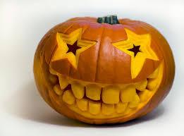 pumpkin decorations 22 great creepy pumpkin decorations for style motivation