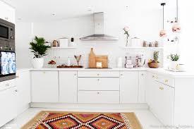 cuisine cote maison ma cuisine ouverte sur le salon dorothée l côté maison