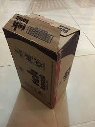 Teh Kotak tksd teh kotak satu dus abahnya alya dan alila