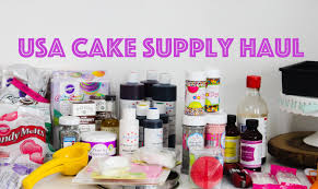 cake supplies cake supplies haul home goods tj maxx and lots more
