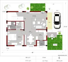 Bungalow House With 3 Bedrooms by 3 Bedroom House Plans In India Vastu Nrtradiant Com