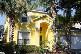 Rent Vacation Homes Near Disney Orlando Florida - 7 bedroom vacation homes in orlando