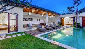 home echo beach villa